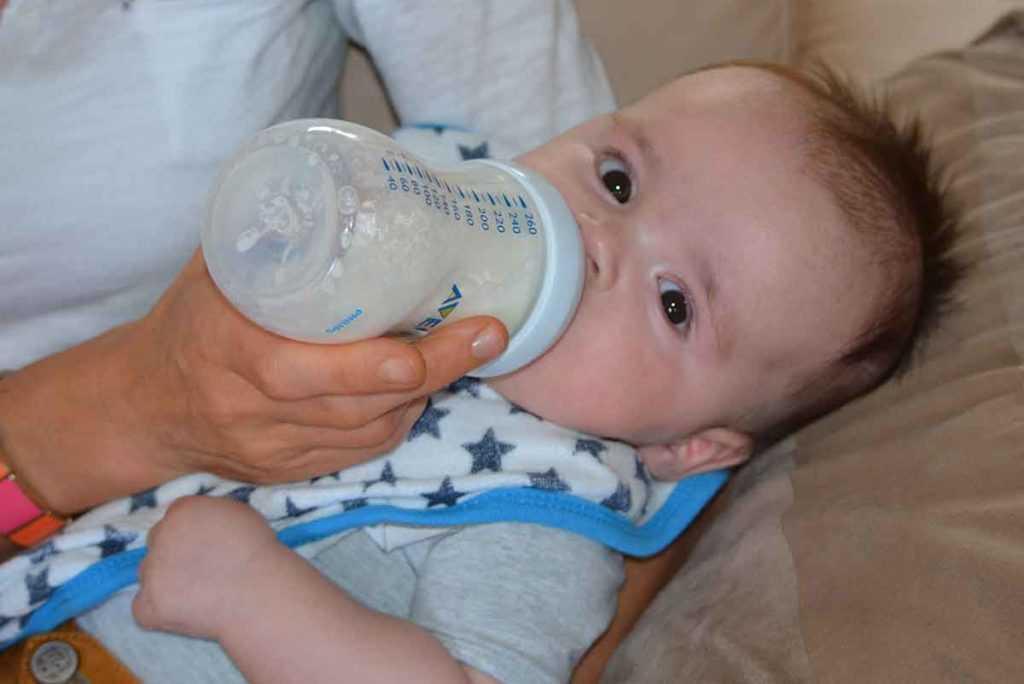 Babykostwärmer Baby Trinkflasche
