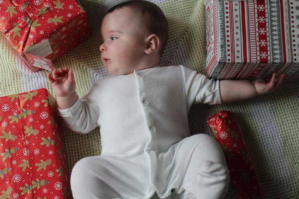 Strampelanzug Baby Strampler