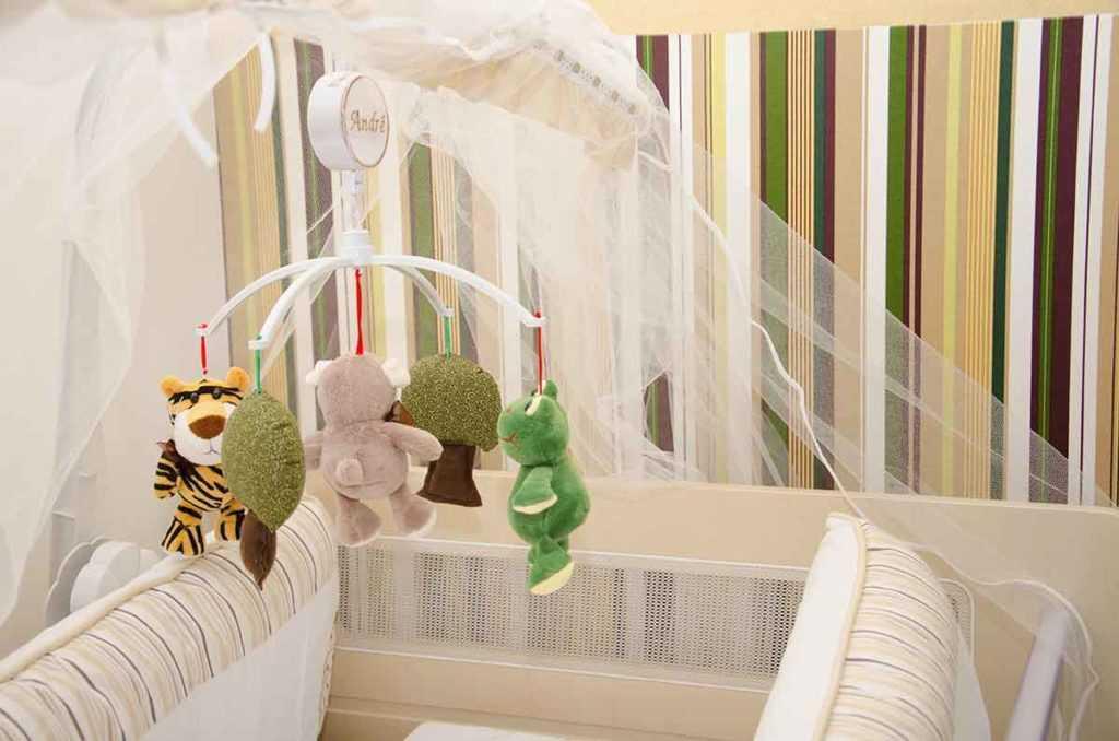 Stubenwagen Kinderwiege Babys Kinder